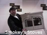 SMOKEY'S STOVES LLC