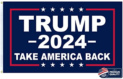 Elect Trump 2020